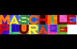 Logo Maschile Plurale