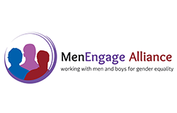 Logo MenEngage Alliance