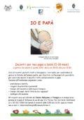 Incontri per neo papà e bebè in collaborazione col Centro Relazioni e Famiglie di Torino