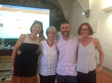 Le associazioni partner di PARENT si incontrano alla conferenza europea Boys in Care