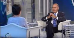 A proposito dell'intervista di Bruno Vespa a Lucia Panigalli