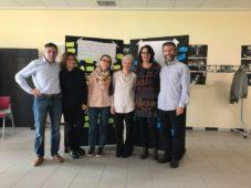 Iniziato il primo corso di formazione ai professionisti sanitari organizzato dal progetto europeo PARENT