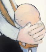 LE MANI DI PAPÀ: incontri online per neo padri (0-18 mesi)