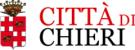 Logo città di Chieri